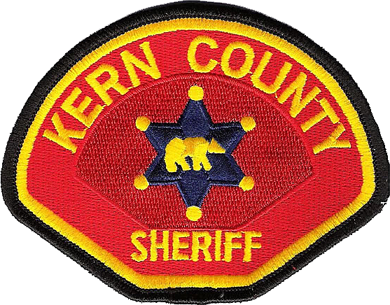 Kern County Sheriff, CA