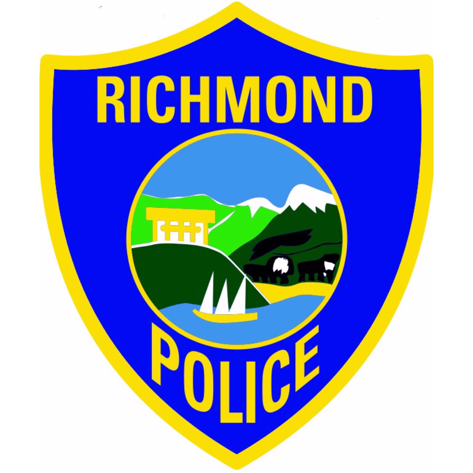 Richmond PD, CA