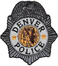 Denver PD, CO
